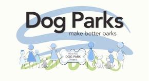 Dog Parks Make BetterParks